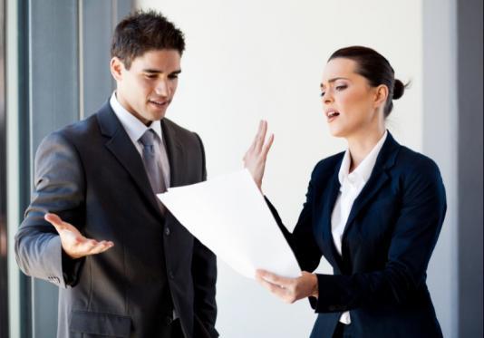 Avocat conflits entre associés